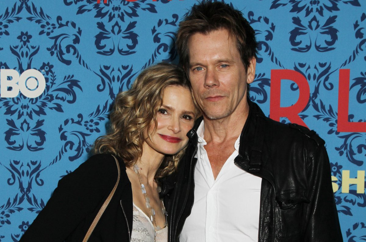 See Kevin Bacon S Sweet Anniversary Message To Wife Kyra Sedgwick Upi