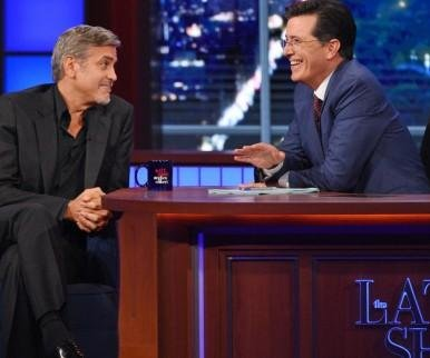 Stephen Colbert says 'Late Show' premiere almost didn't make it to broadcast
