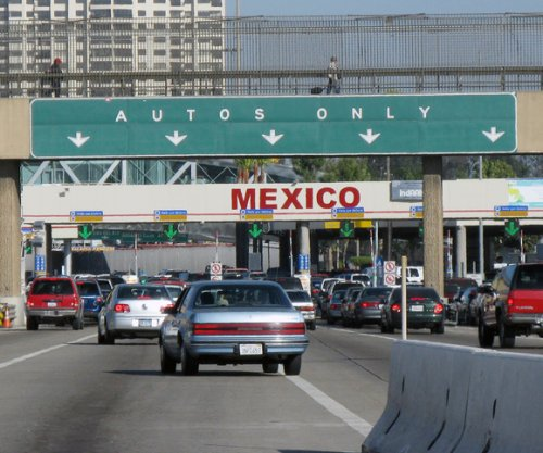 More Mexican immigrants are leaving U.S. than entering, report says