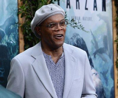 Samuel L. Jackson believes his 'Star Wars' character Mace Windu is still alive