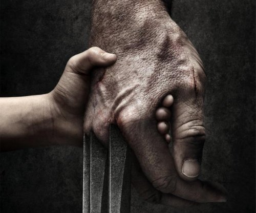 Hugh Jackman announces 'Wolverine 3' title: 'Logan'