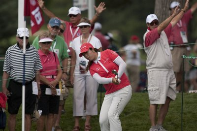 Shanshan Feng rises to No. 4 in Rolex Rankings after back-to-back wins