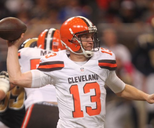 Cleveland Browns: another week, another starting QB