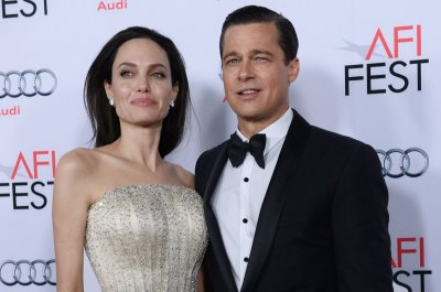 Brad Pitt, Angelina Jolie release first joint statement since split