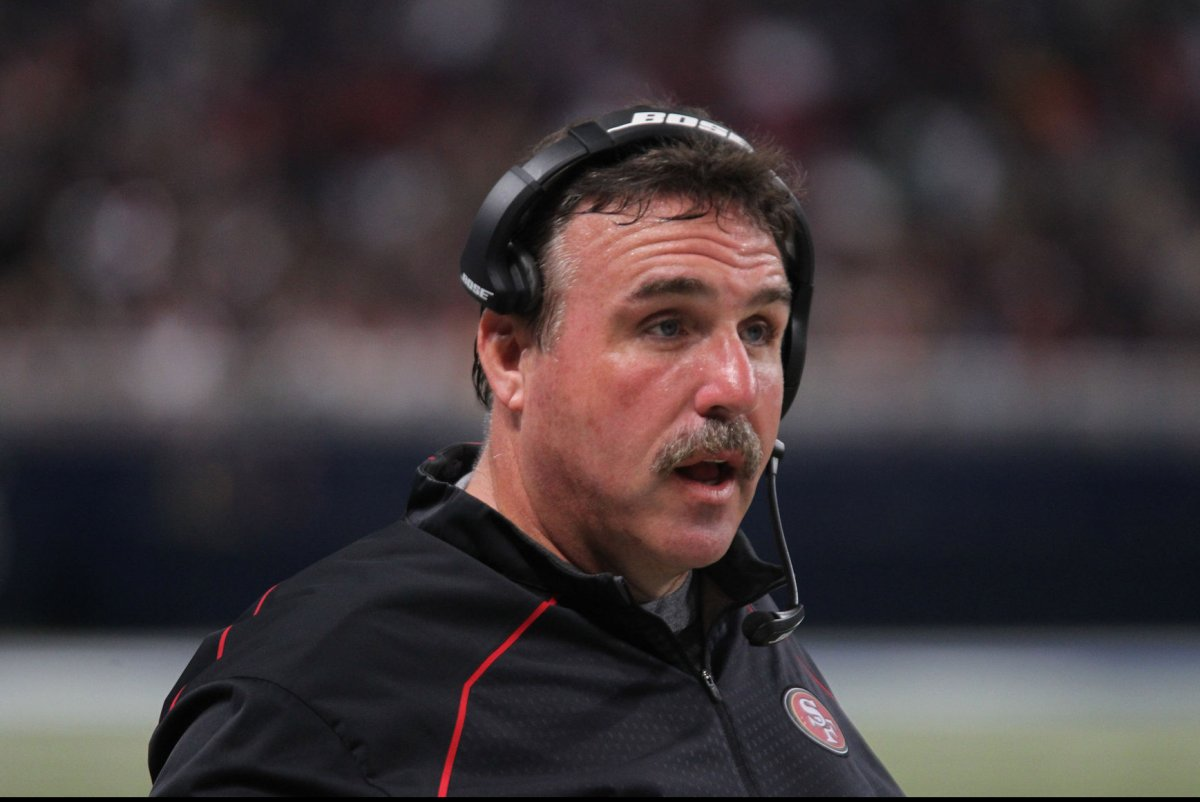 Washington Redskins hire Jim Tomsula as defensive line coach UPI