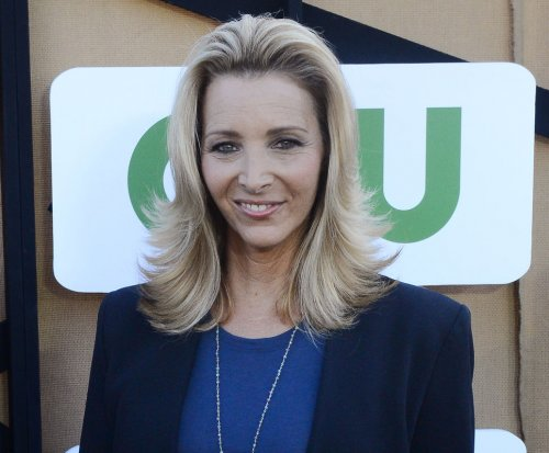 Lisa Kudrow says there was a secret 'Friends' reunion