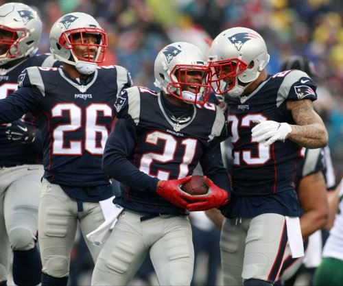 New England Patriots CB Malcolm Butler joins voluntary workouts