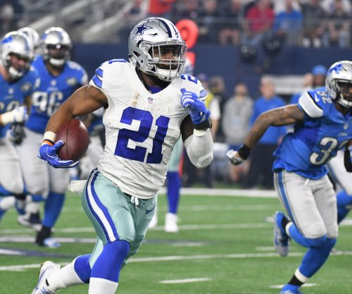Dallas Cowboys running back Ezekiel Elliott expecting suspension