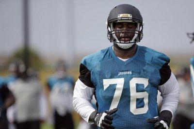 Jacksonville Jaguars OT Branden Albert reportedly ending brief retirement