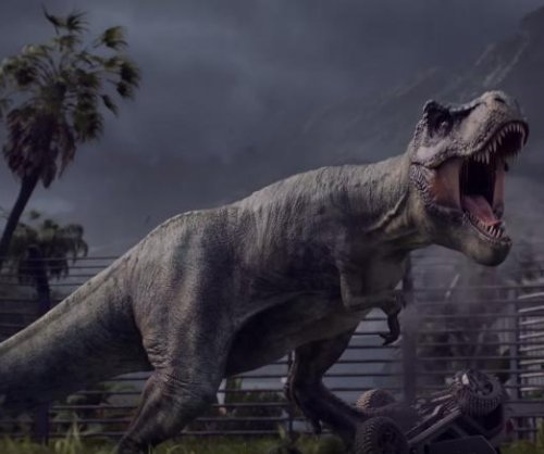 'Jurassic World' video game 'Evolution' announced for Summer 2018