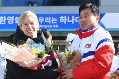 North-South Korean women's hockey team can help the game