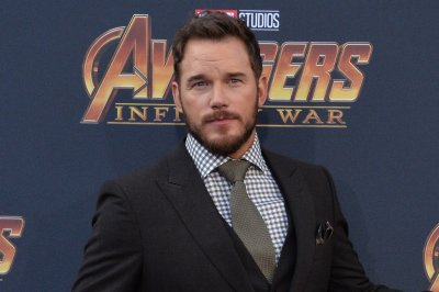 Chris Pratt wishes 'Guardians' co-star Pom Klementieff happy birthday
