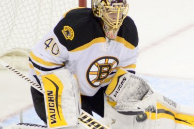 Bruins look to bounce back against Sabres