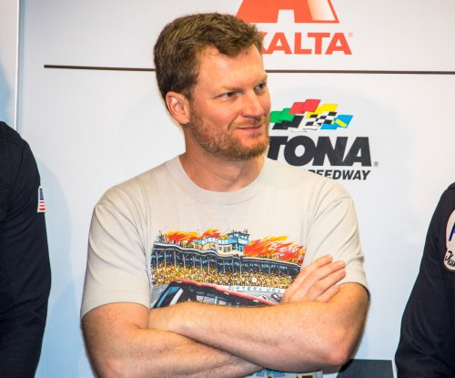 Dale Earnhardt Jr. named honorary starter at 2020 Daytona 500
