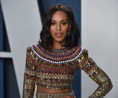 Kerry Washington: 'Little Fires Everywhere' role was 'coming of age' experience