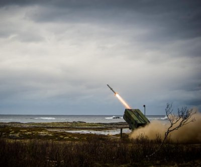Raytheon nabs $92.4M for work on NASAMS