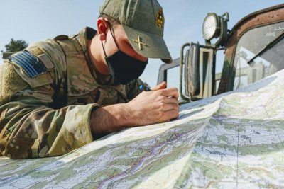 British, French, U.S. commands prepare for Warfighter 21-4 exercise