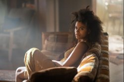 Characters from 'Nine Days' inspired Zazie Beetz, Winston Duke