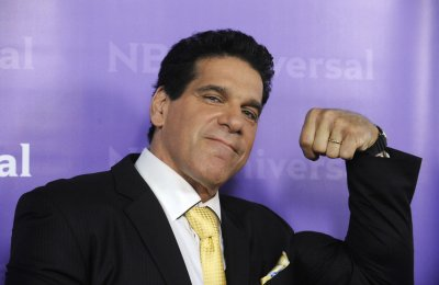 Ferrigno fired from 'Celebrity Apprentice'