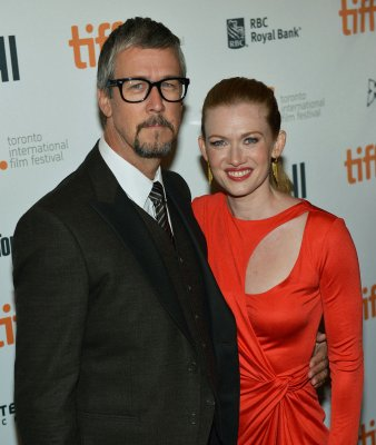 Mireille Enos was drawn to the family at the center of 'World War Z'