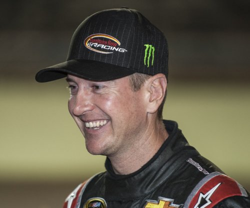 Kurt Busch remains suspended indefinitely after losing final appeal