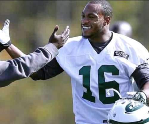 New York Jets to release Percy Harvin