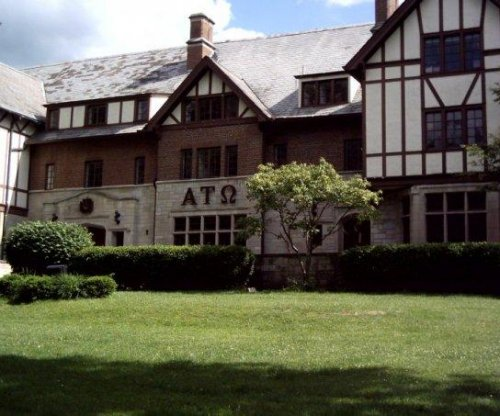 Indiana University suspends fraternity during hazing probe