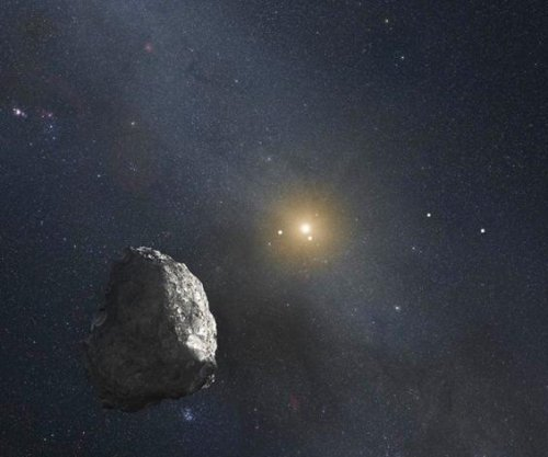 Astronomers spot most distant object in the solar system