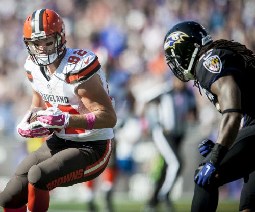Cleveland Browns ink TE Gary Barnidge to contract extension