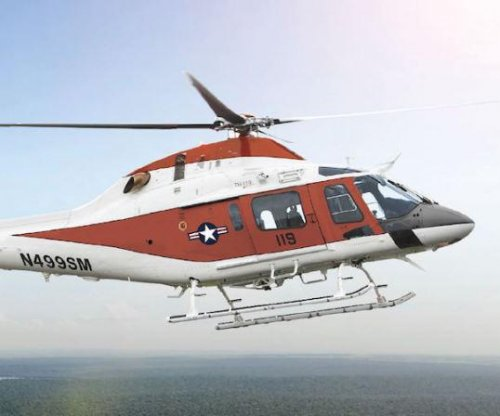 New TH-119 helicopter unveiled for military pilot training