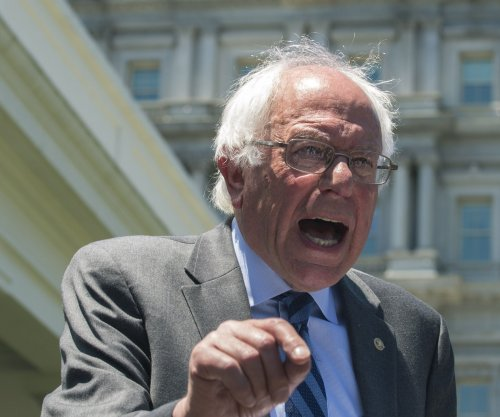 Sanders no longer lobbying for superdelegates