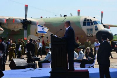 Netanyahu commemorates Entebbe hostage-rescue mission in Uganda