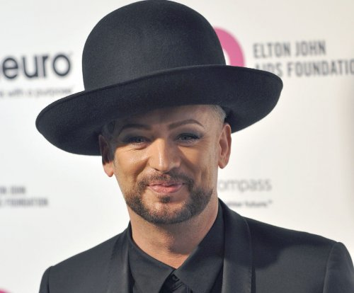 'Boy George's 1970s: Save Me from Suburbia' to air on the BBC this fall