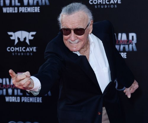 Stan Lee filmed four Marvel cameos in one day: 'He was unbelievable'