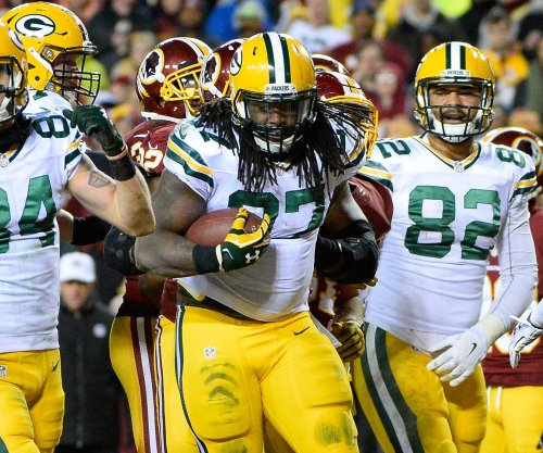 Injury update: Green Bay Packers RB Eddie Lacy misses practice