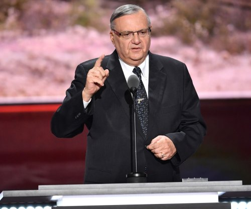 Arizona Sheriff Joe Arpaio charged with criminal contempt