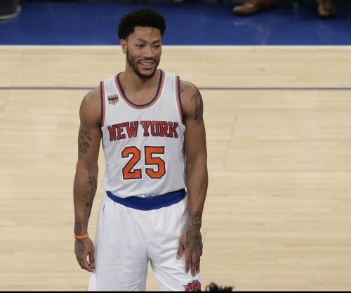 Joakim Noah, Carmelo Anthony lead New York Knicks past Chicago Bulls