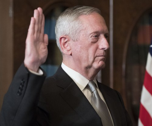 Mattis, Kelly confirmed by Senate as defense, homeland security chiefs