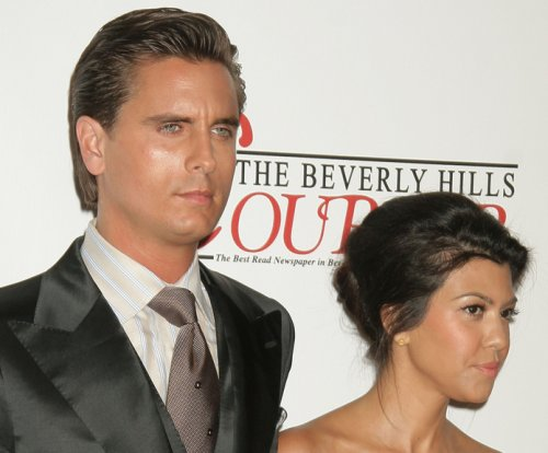 Scott Disick spotted with model Ella Ross in Los Angeles