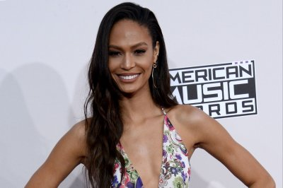 Joan Smalls to make acting debut in Netflix movie