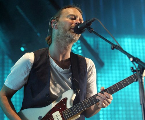 Radiohead releases music video for unreleased track 'Man of War'