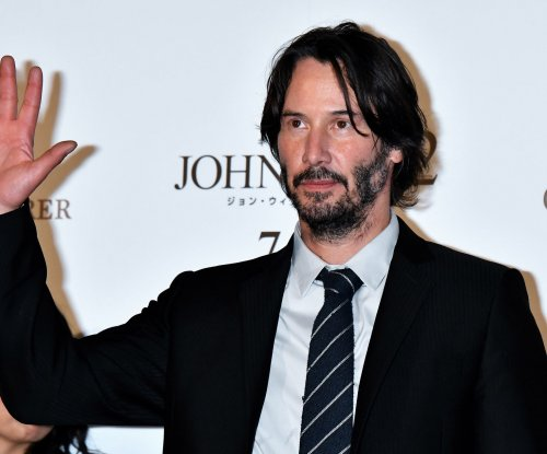 Keanu Reeves confirmed for New York Comic Con panel