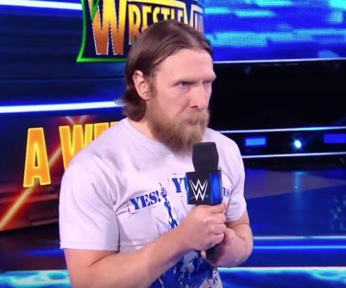 WWE Smackdown: Daniel Bryan issues a WrestleMania challenge