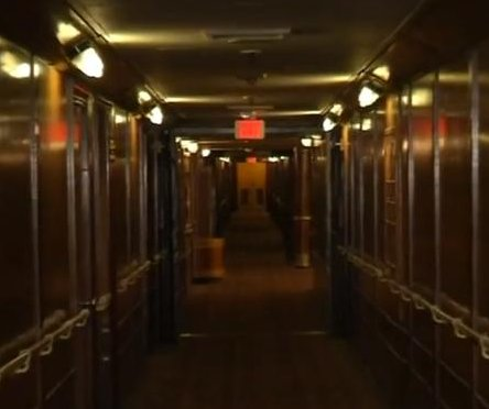 Queen Mary allowing guests to stay in 'notoriously haunted' room