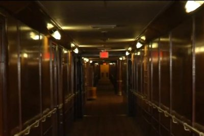 Look Haunted Queen Mary Room Available For The First Time Since 1980s Upi