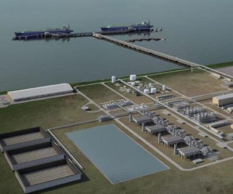 Key sales agreement reached for Alaskan LNG project