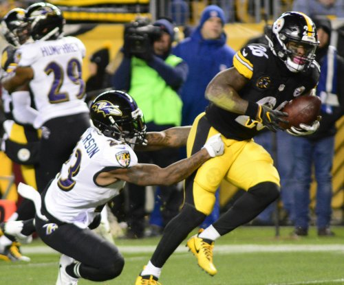Pittsburgh Steelers RB Le'Veon Bell takes pride in avoiding unnecessary hits