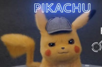 'Detective Pikachu': Charizard, Evee audition for roles in new clip