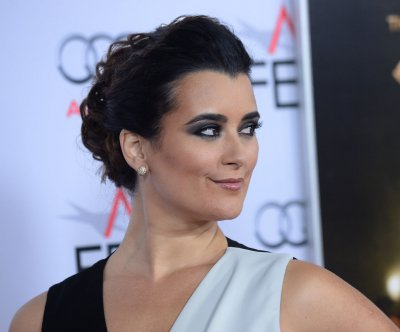 Famous birthdays for Nov. 12: Cote de Pablo, Nadia Comaneci