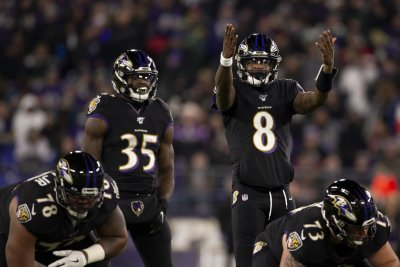 NFL playoffs: How to watch, betting odds for divisional round